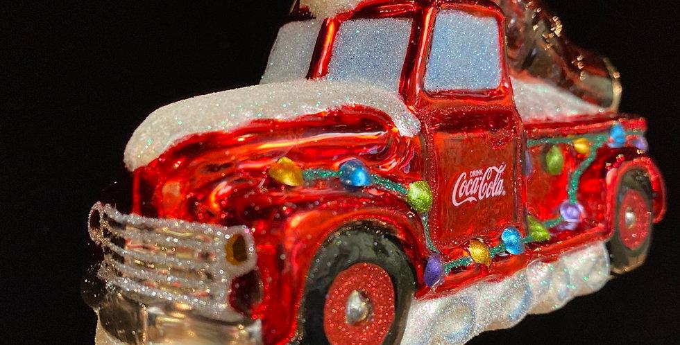 A CocaCola celebration