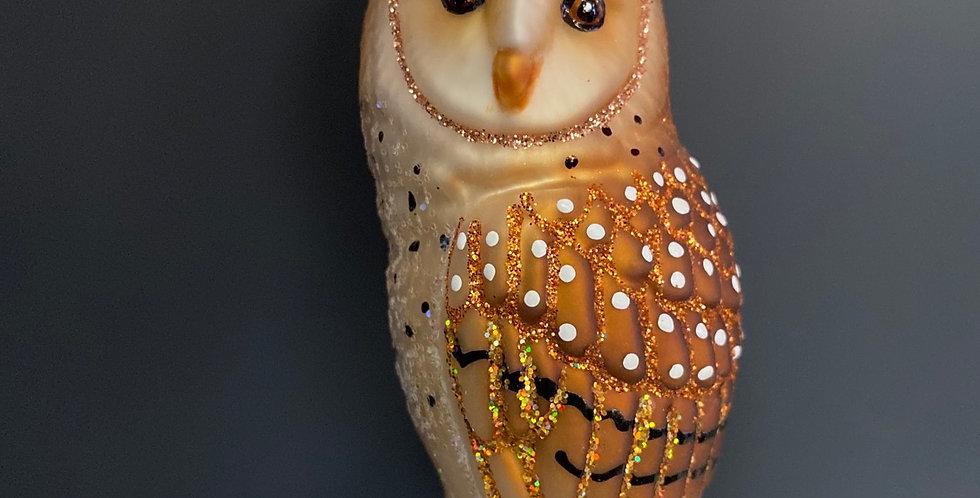 BARN OWL 729343161185
