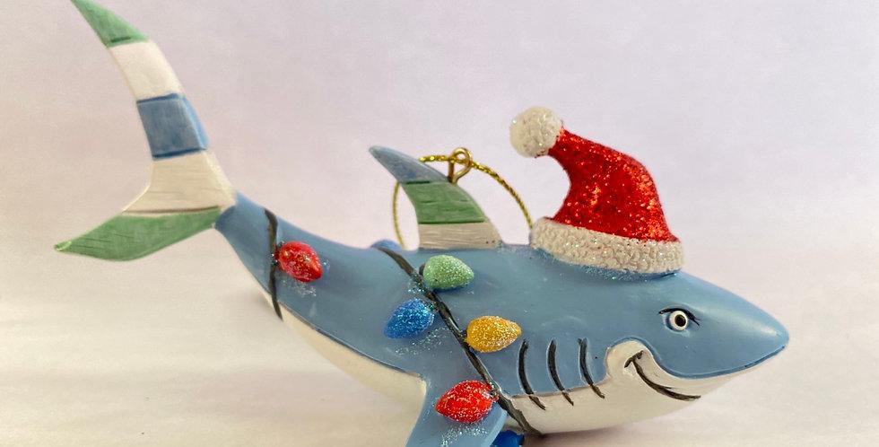 Shark Dolphin 2asst