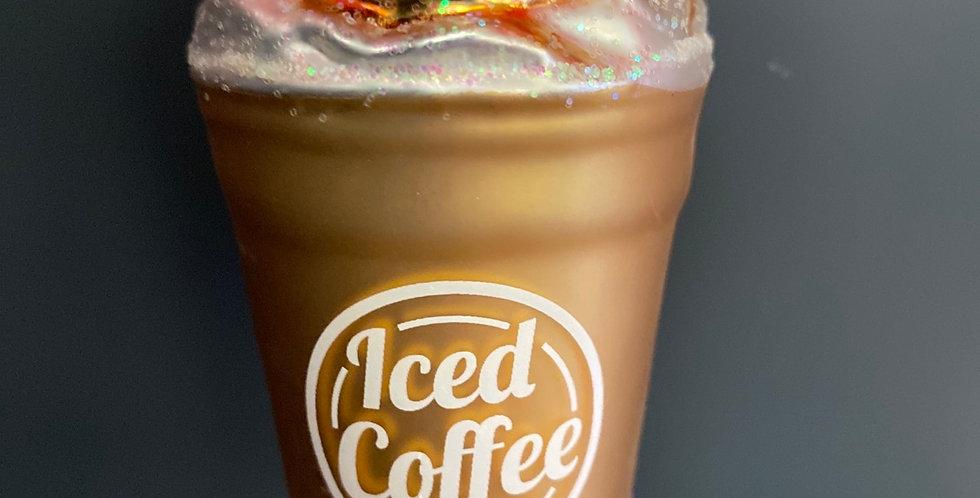 BLENDED COFFEE UPC 729343323989