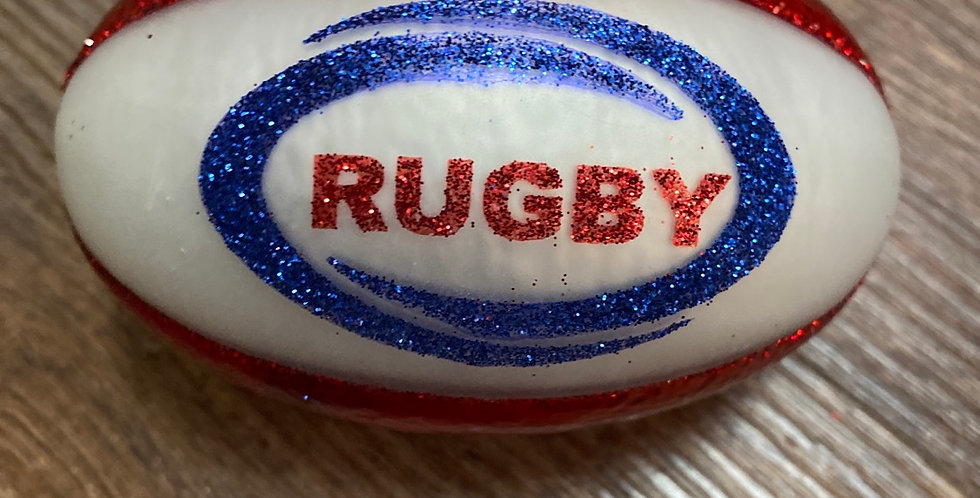 RUGBY BALL UPC 729343441287
