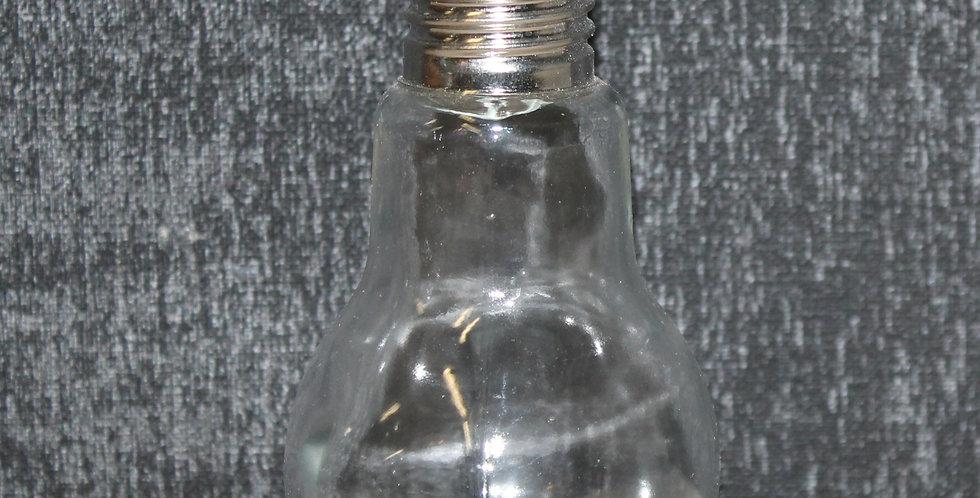 Vase Glühbirne