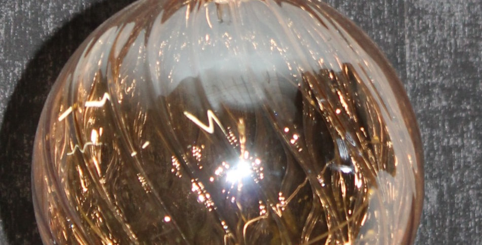 LED Lampe Ball
