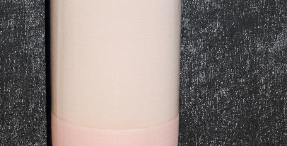 Vase Rosa Bicolor