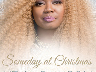 Keia Johnson Releases Two Soulful Holiday Singles