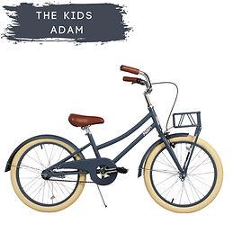 20 inch Dutch bike Dubai, Dutch design bicycle Dubai