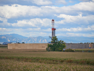 Does Investor Relations Matter During the Good Times for Oil & Gas?