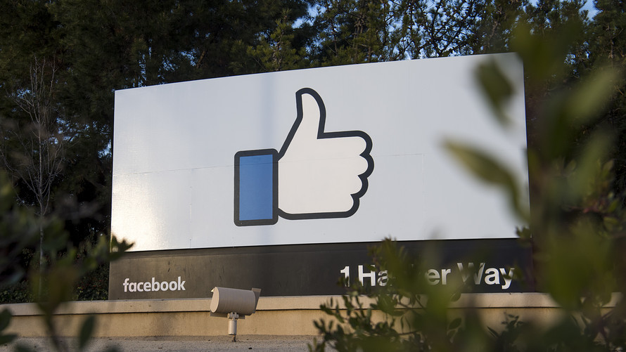 Facebook Thumbs Up Earnings Call