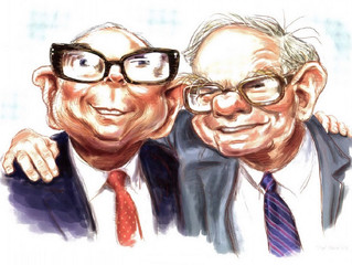 Warren Buffett - Legend