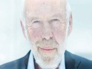 Jim Simons – Mathematician, Philanthropist and Renaissance Man