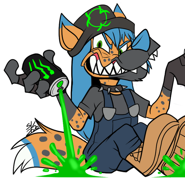 Monster Tokky (By FatalSyndrome)