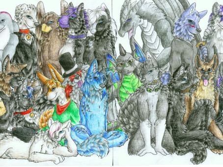 The UKFur Group Pictures