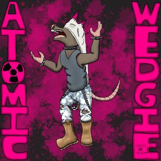 Punk Atomic Wedgie
