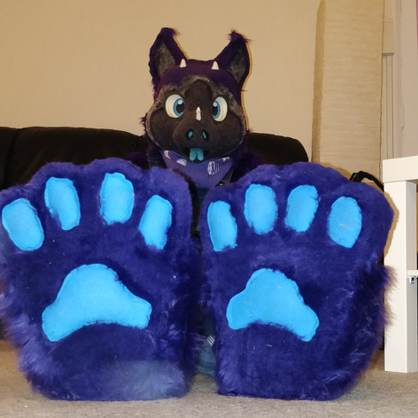 More big Derg Feetz