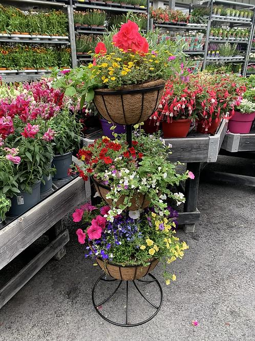 3 Tiered Planter