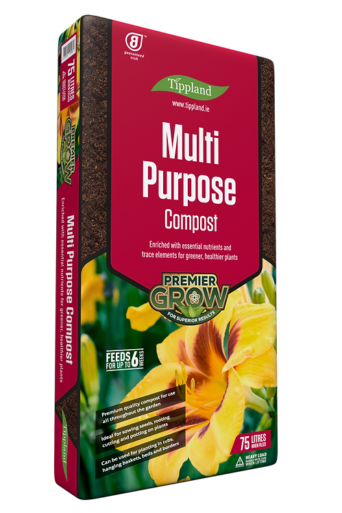 Multi Purpose Compost 75 litre