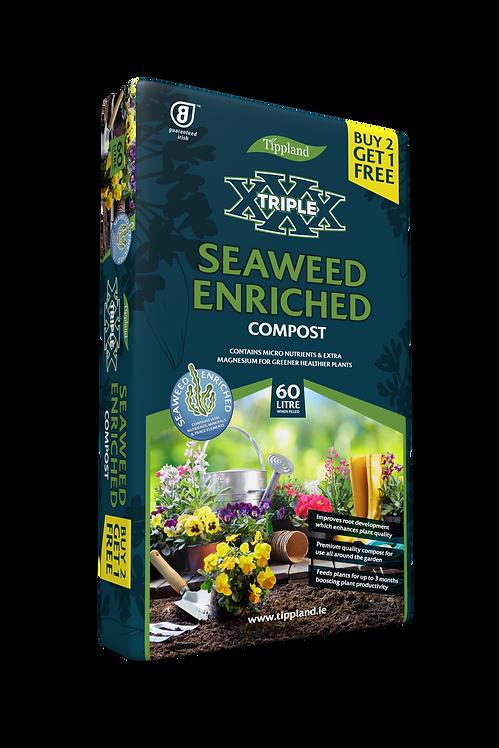 3 x Seaweed Compost