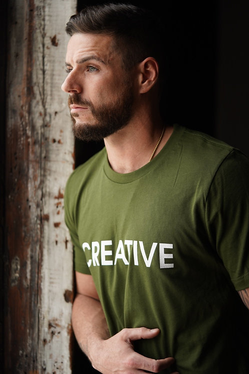 Creative Tee