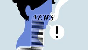 Journalismus macht Schule ... am Schloss