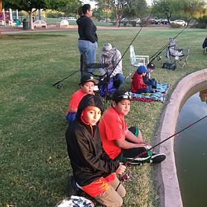 SHINE Fishing