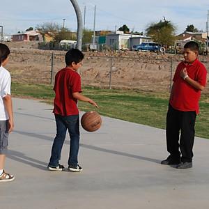 SHINE Basketball