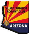 Yuma Sunrise Rotary Supports the www.theshineprogram.org The Yuma SHINE Program