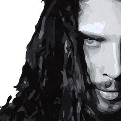 Chris Cornell (2019) - detail