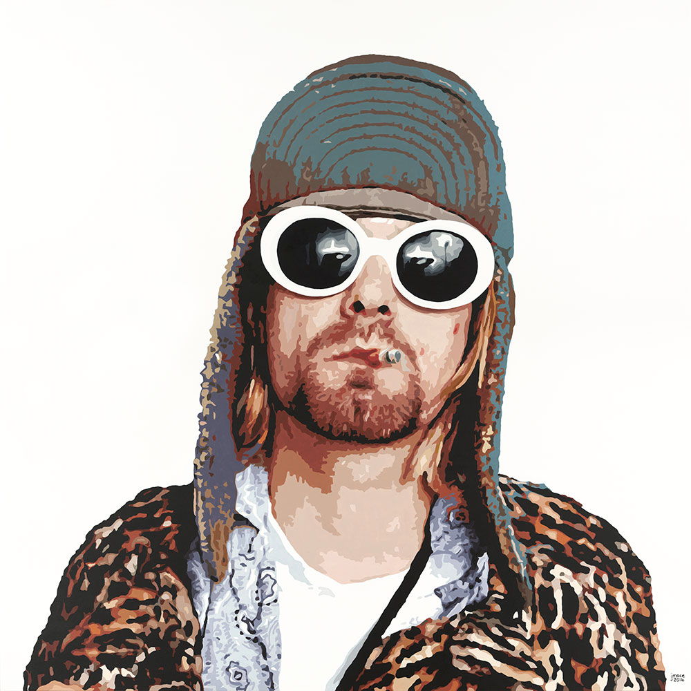Kurt Cobain (2016)