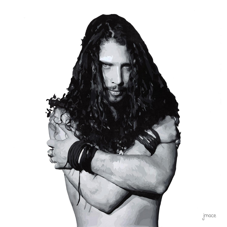 Chris Cornell (2019)