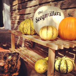 Pumpkin - The Seegmillers