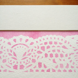 Lace - detail