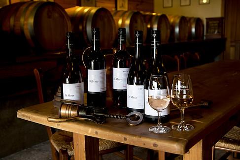 St Maur Wines