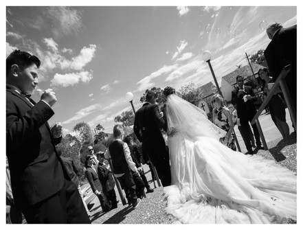 Manuel Vicente, Southern Highlands wedding photgrapher