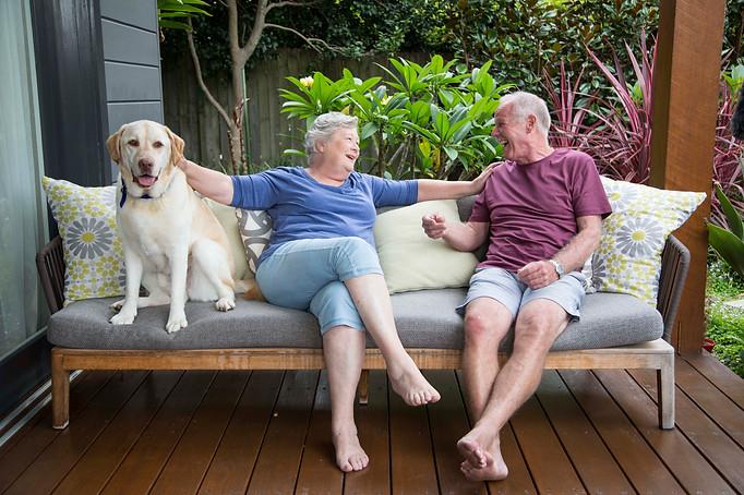 Australian Seniors Insurance