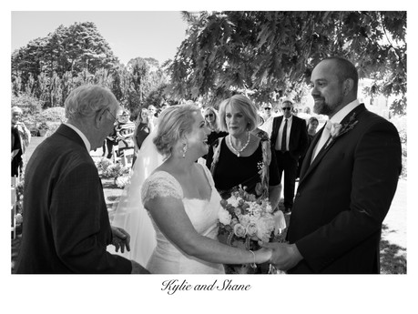 Sydney wedding photographer candid