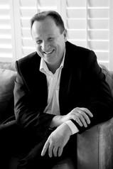 Paul Heath, CEO