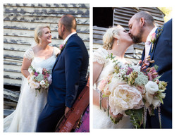 Barcelona Sydney wedding photographer