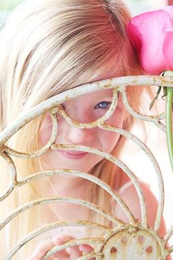 children portrait Sydney