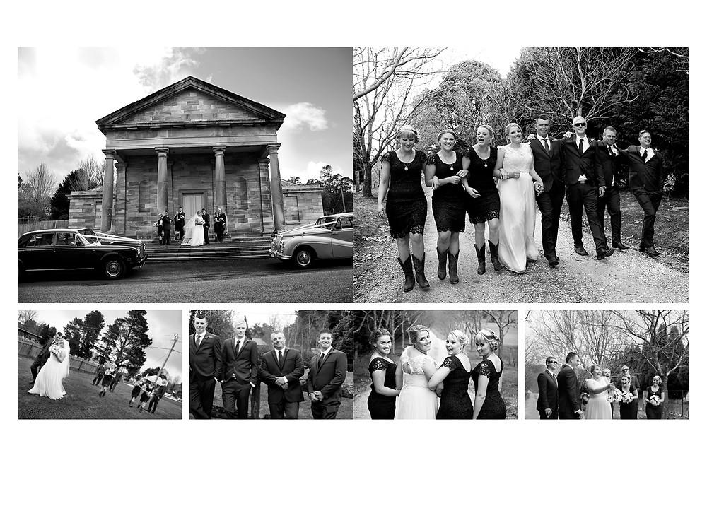 Berrima Weddings