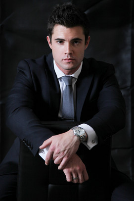 Dominic Green, Lawyer