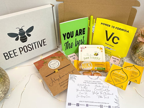 Be Positive Gift Box