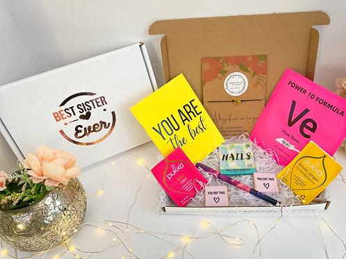 Best Sister Ever Gift box