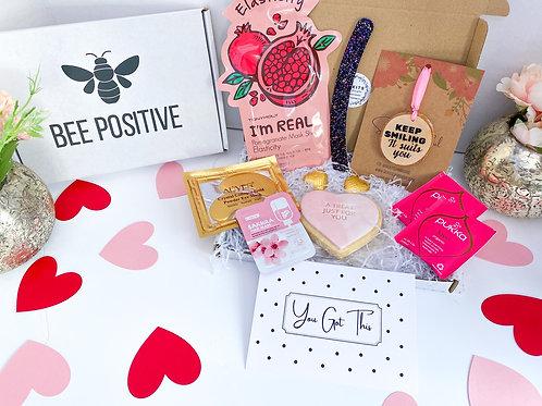 Bee Positive Gift Box