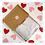 Thumbnail: Mini Pampering Box Gift (Gold Themed)