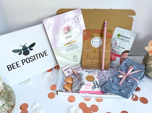 Bee Positive Box