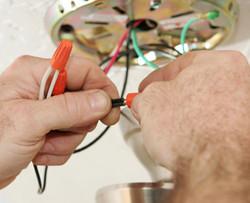 electrician west sussex