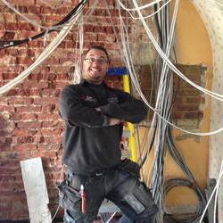 Electrician Horley