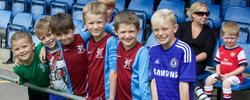 Horley Town FC Childrens Team