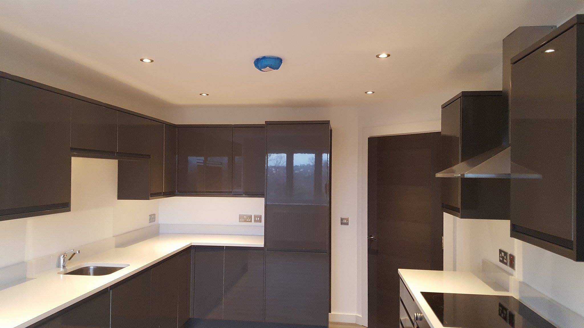 Kitchen Fitter Horley