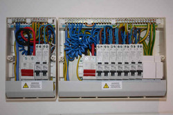 Consumer Unit Upgrade Horley